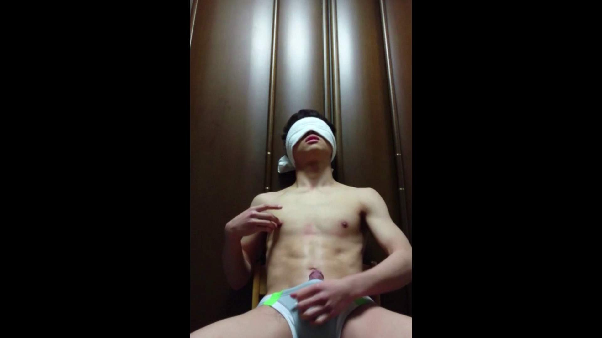 個人撮影 自慰の極意 Vol.21 ゲイのオナニー映像 ゲイセックス画像 107枚 87