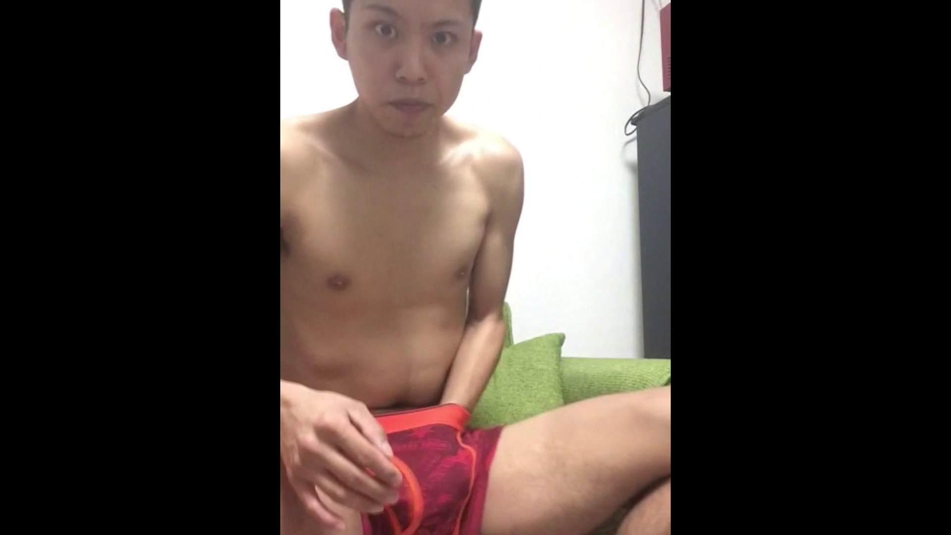 個人撮影 自慰の極意 Vol.22 シコシコ ゲイSEX画像 62枚 51