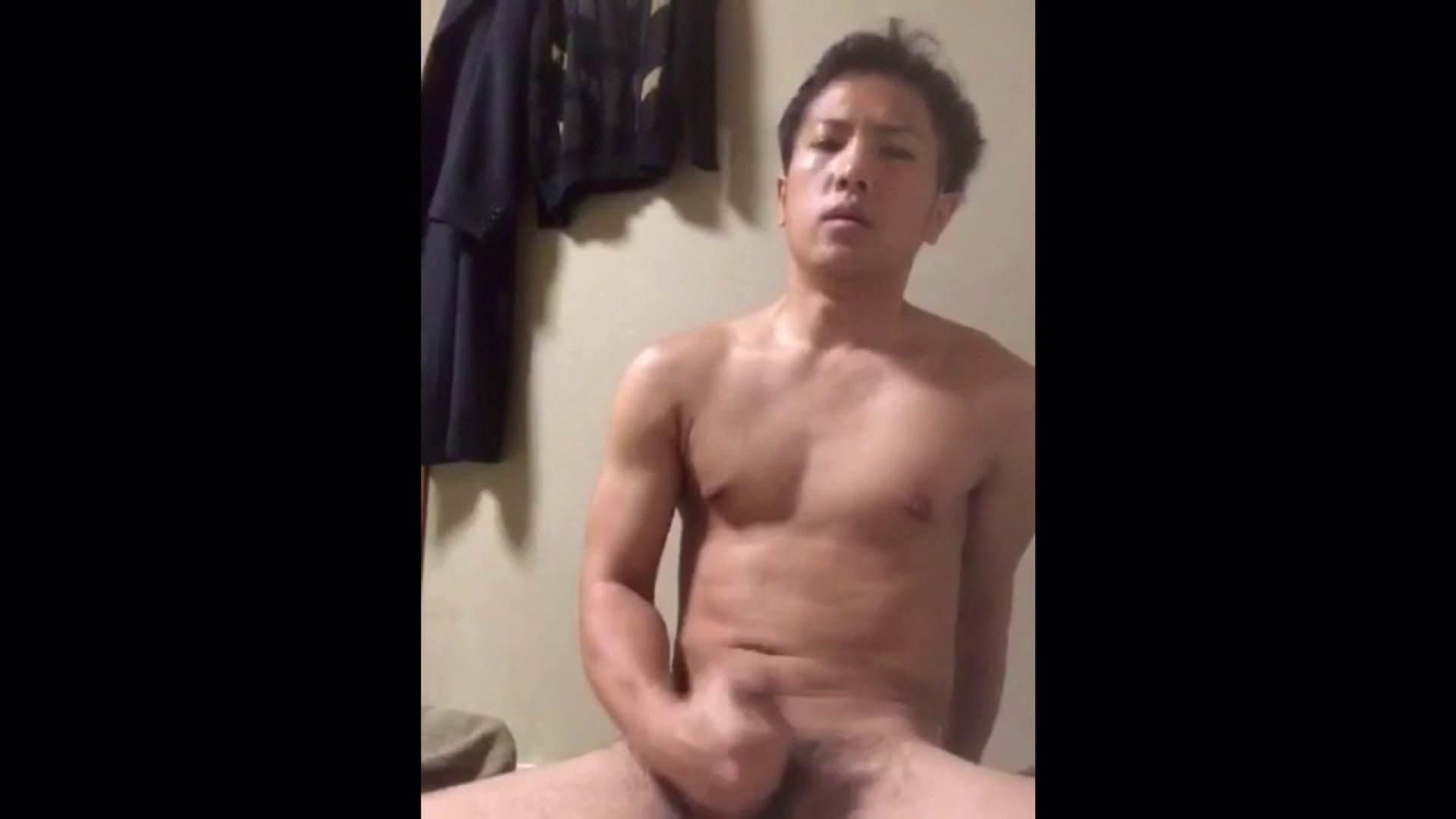 個人撮影 自慰の極意 Vol.25 ゲイのオナニー映像   イケメンたち  75枚 6