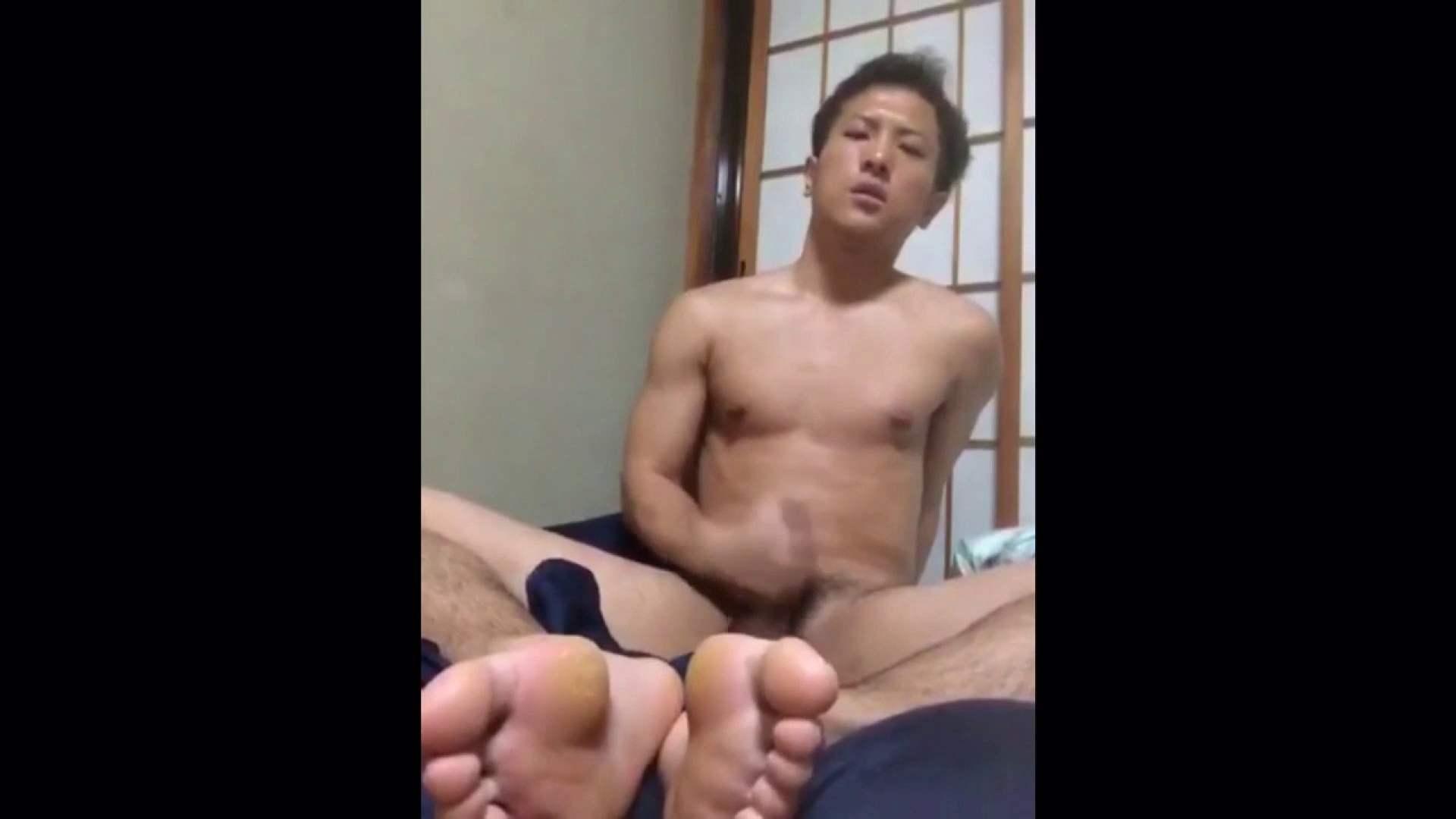 個人撮影 自慰の極意 Vol.25 ゲイのオナニー映像  75枚 30