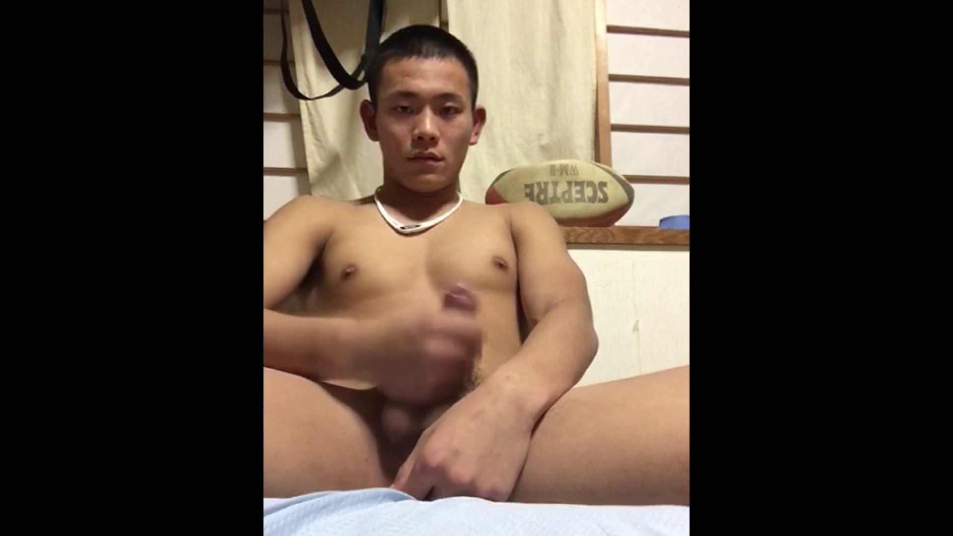 個人撮影 自慰の極意 Vol.26 シコシコ ゲイ無修正動画画像 93枚 71