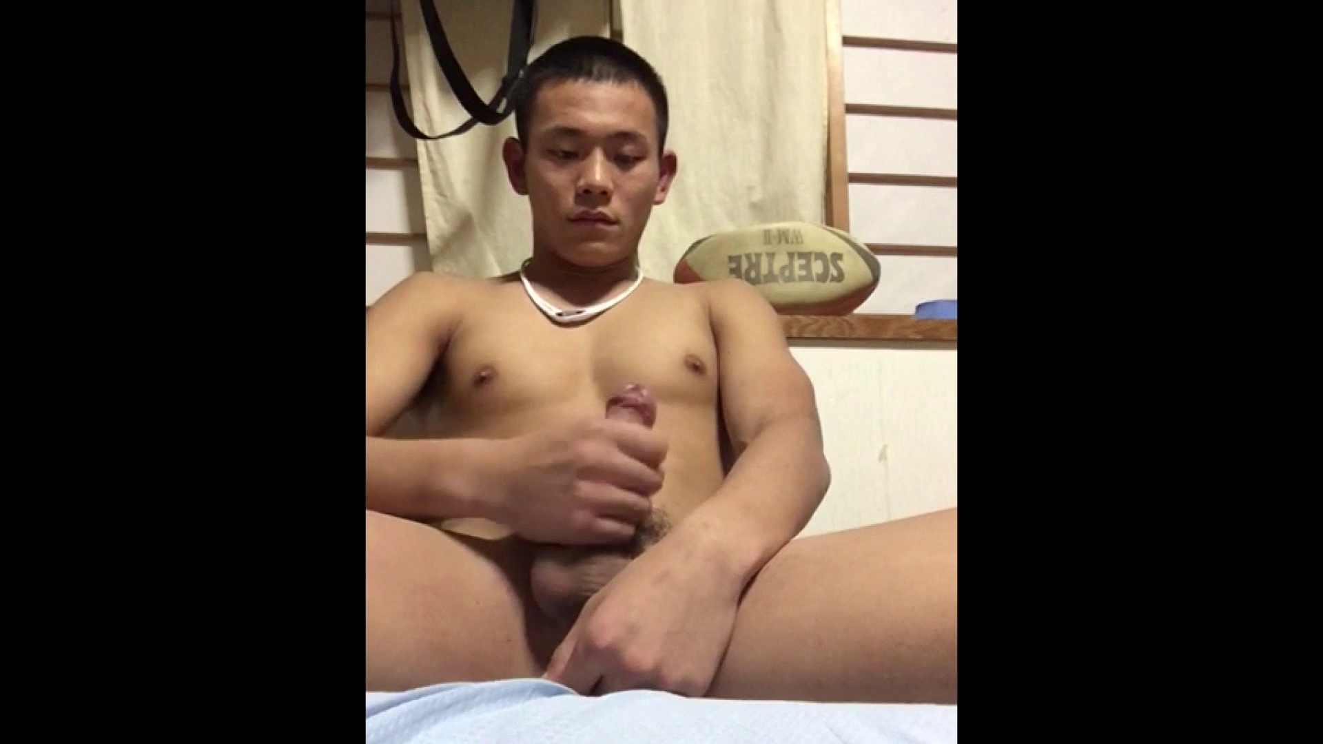 個人撮影 自慰の極意 Vol.26 ゲイのオナニー映像 ゲイアダルトビデオ画像 93枚 74