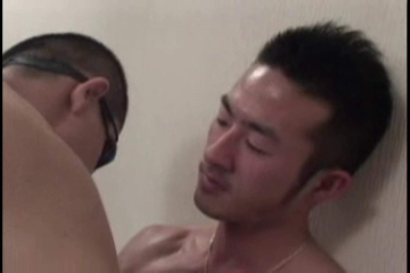 スリ筋!!スポメンのDANKON最高!!take.04 掘り ゲイ射精シーン 92枚 40