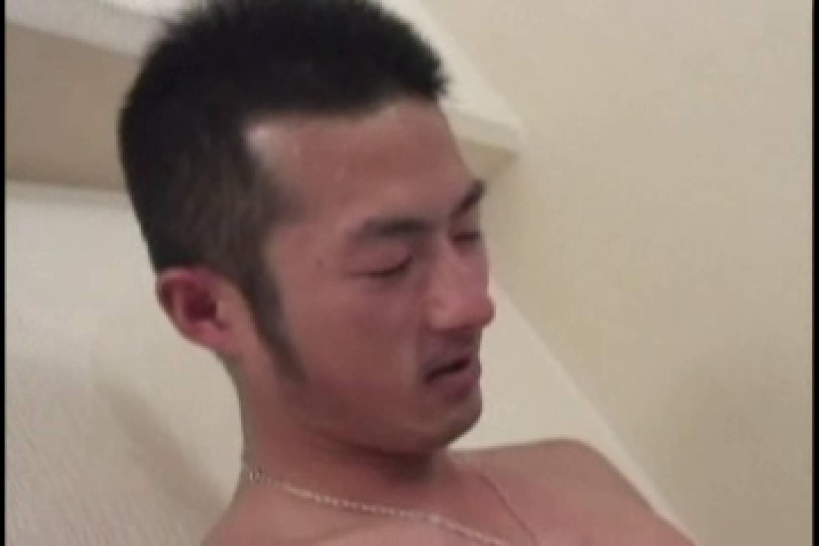 スリ筋!!スポメンのDANKON最高!!take.04 バック ゲイ射精画像 92枚 65