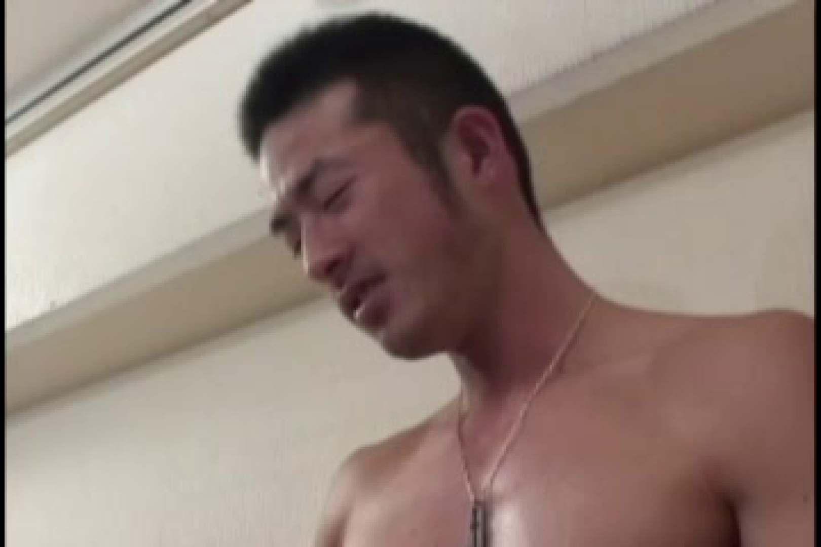 スリ筋!!スポメンのDANKON最高!!take.04 バック ゲイ射精画像 92枚 77