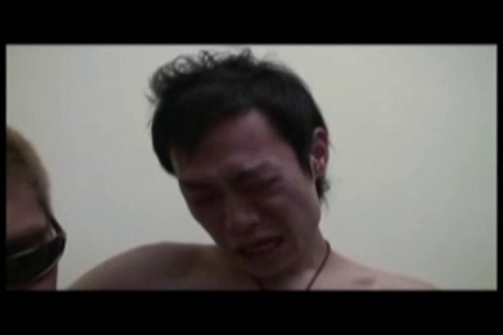 Ikemen Love Mate vol.6 面接 ゲイ無修正ビデオ画像 87枚 59