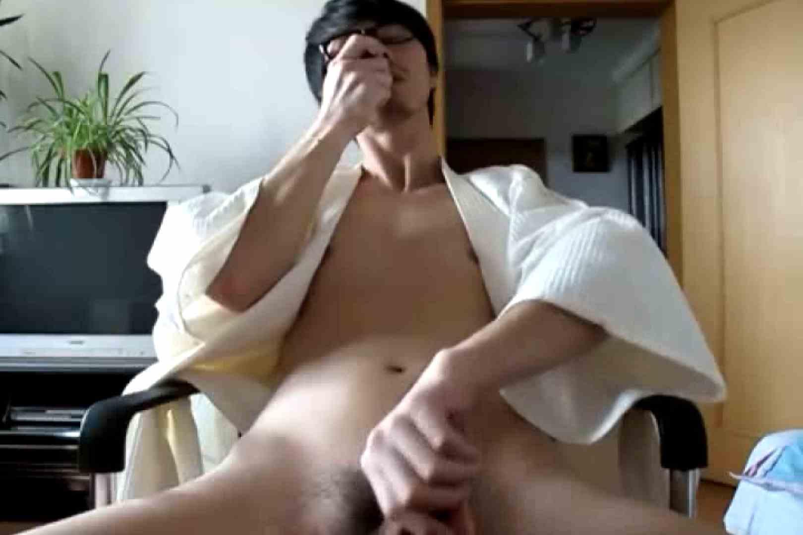 モテメン!!公開オナニー22 発射映像 | ゲイのオナニー映像  77枚 41