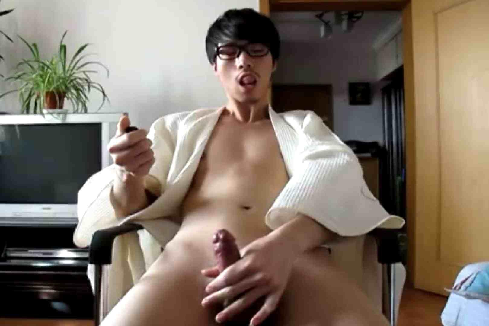 モテメン!!公開オナニー22 発射映像 | ゲイのオナニー映像  77枚 51