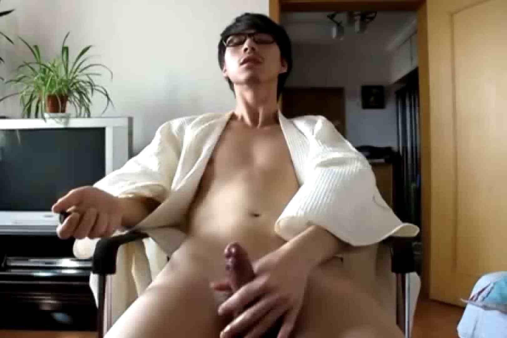 モテメン!!公開オナニー22 発射映像 | ゲイのオナニー映像  77枚 53