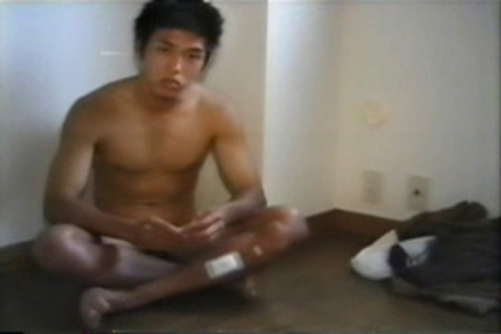 『ノンケ・スポーツマンシップとは・・・! ! 』 第1戦 ゲイのオナニー映像 ペニス画像 65枚 2