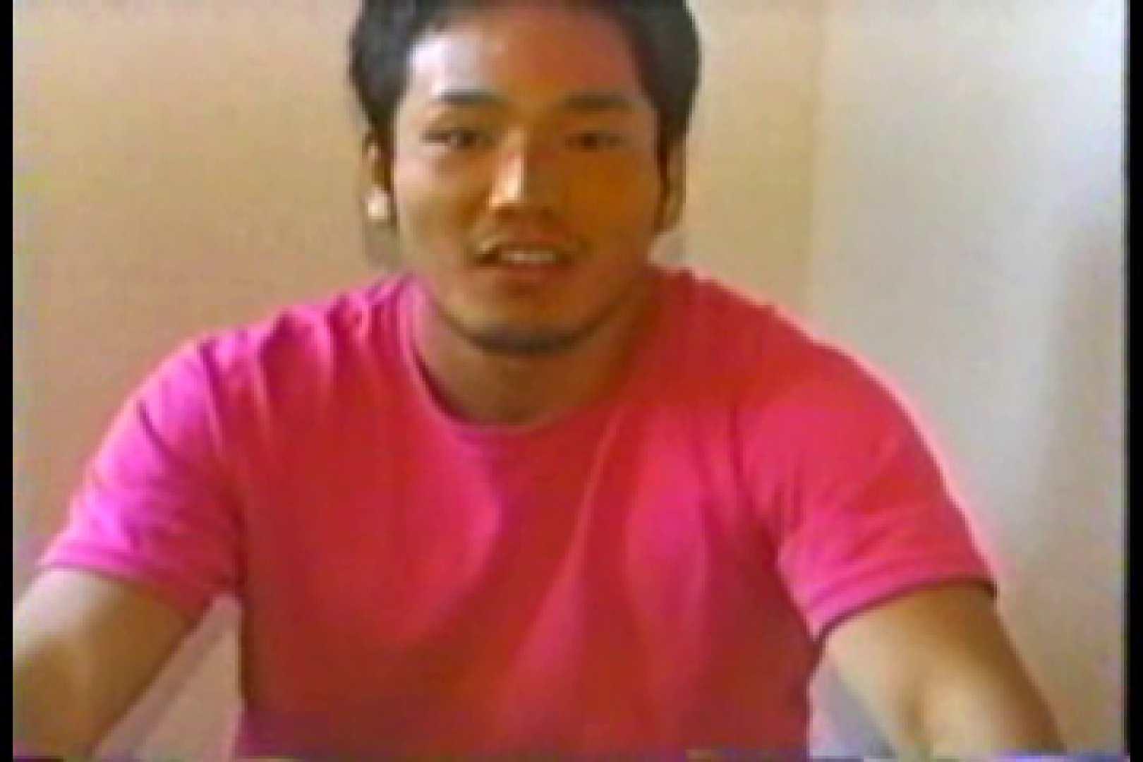 『ノンケ・スポーツマンシップとは・・・! ! 』 第2戦 スポーツマン   ゲイの裸  67枚 22