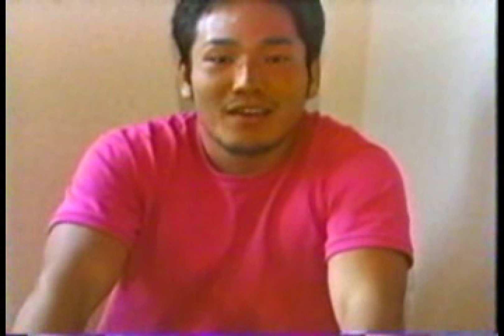 『ノンケ・スポーツマンシップとは・・・! ! 』 第2戦 ゲイのオナニー映像 ゲイ丸見え画像 67枚 23