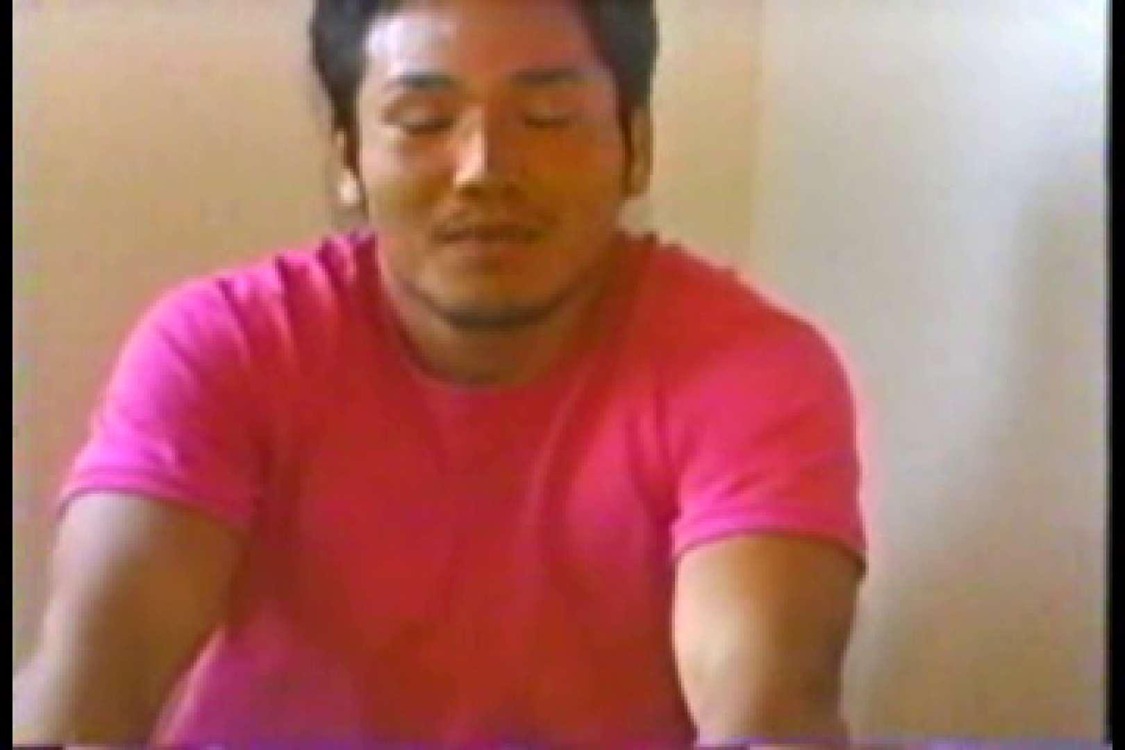 『ノンケ・スポーツマンシップとは・・・! ! 』 第2戦 肉 ゲイ無修正動画画像 67枚 25