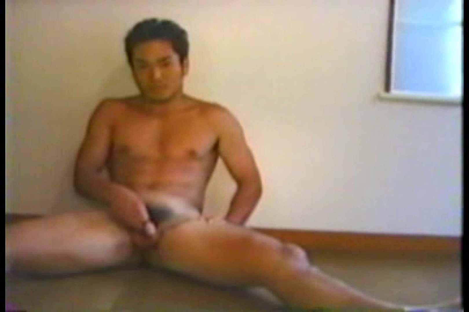 『ノンケ・スポーツマンシップとは・・・! ! 』 第2戦 スポーツマン  67枚 35