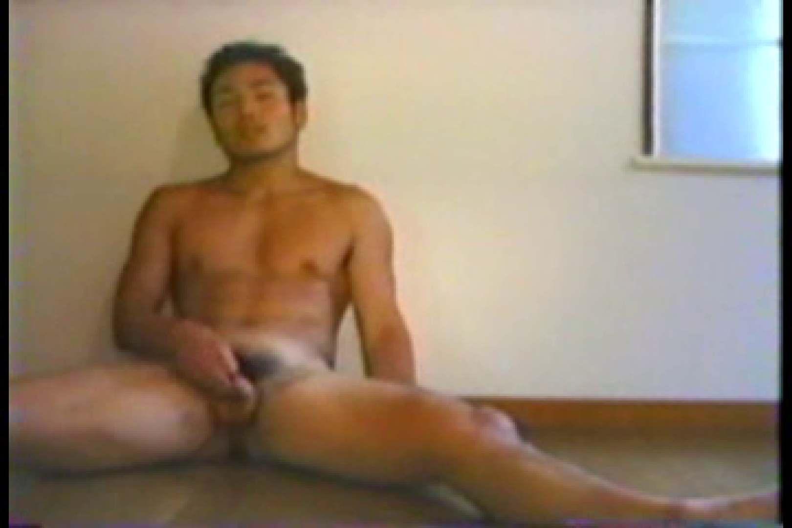 『ノンケ・スポーツマンシップとは・・・! ! 』 第2戦 スポーツマン   ゲイの裸  67枚 36