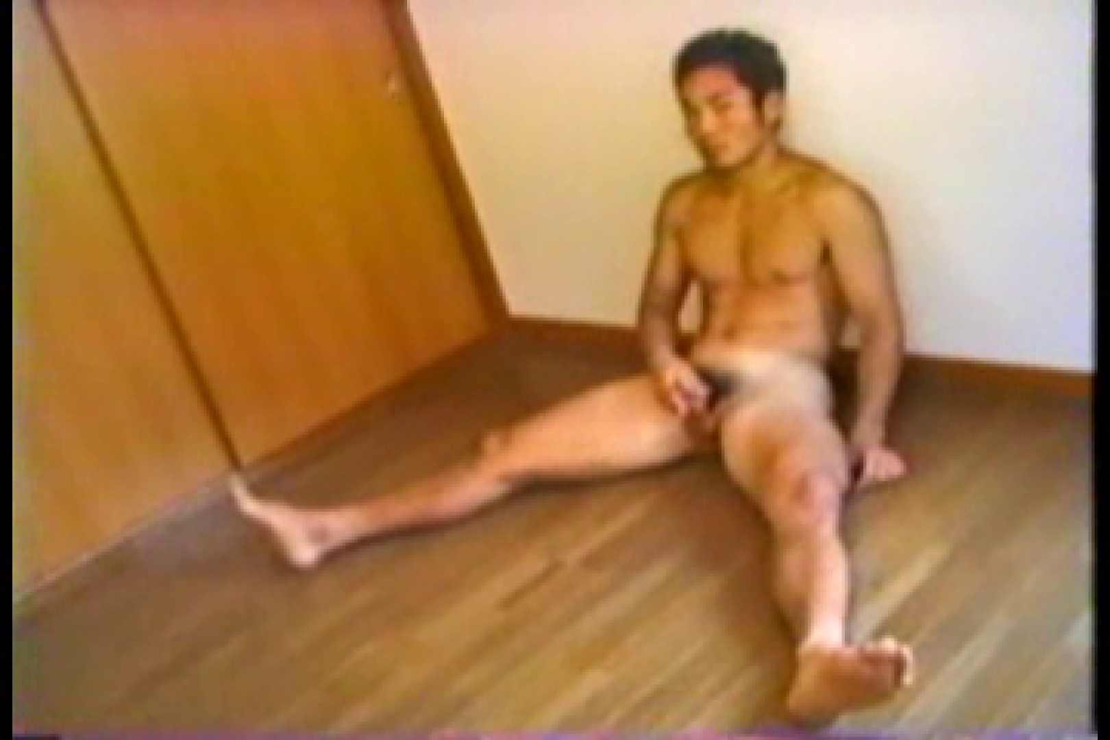 『ノンケ・スポーツマンシップとは・・・! ! 』 第2戦 マッチョ ゲイ丸見え画像 67枚 40