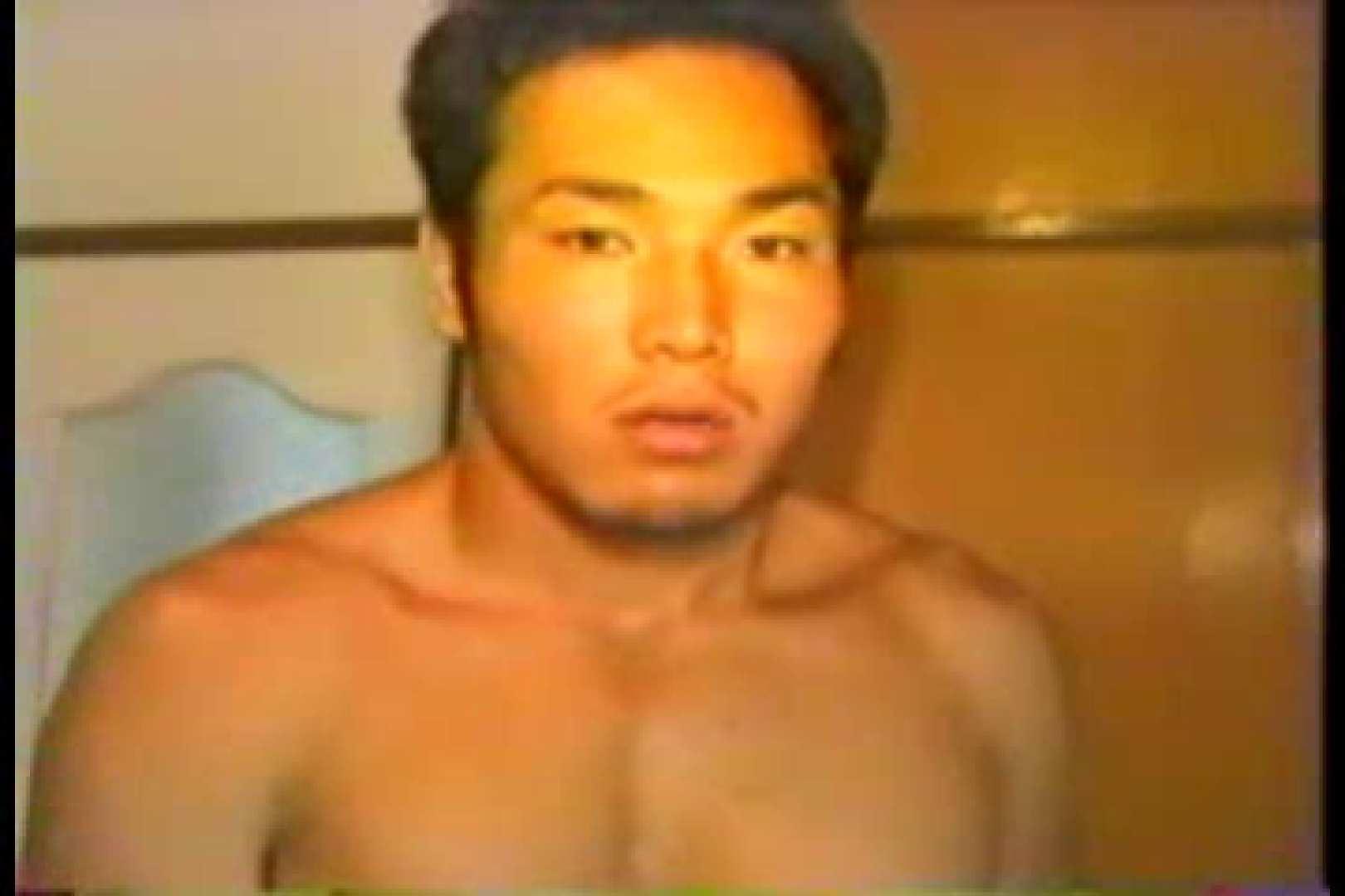 『ノンケ・スポーツマンシップとは・・・! ! 』 第2戦 スポーツマン  67枚 63