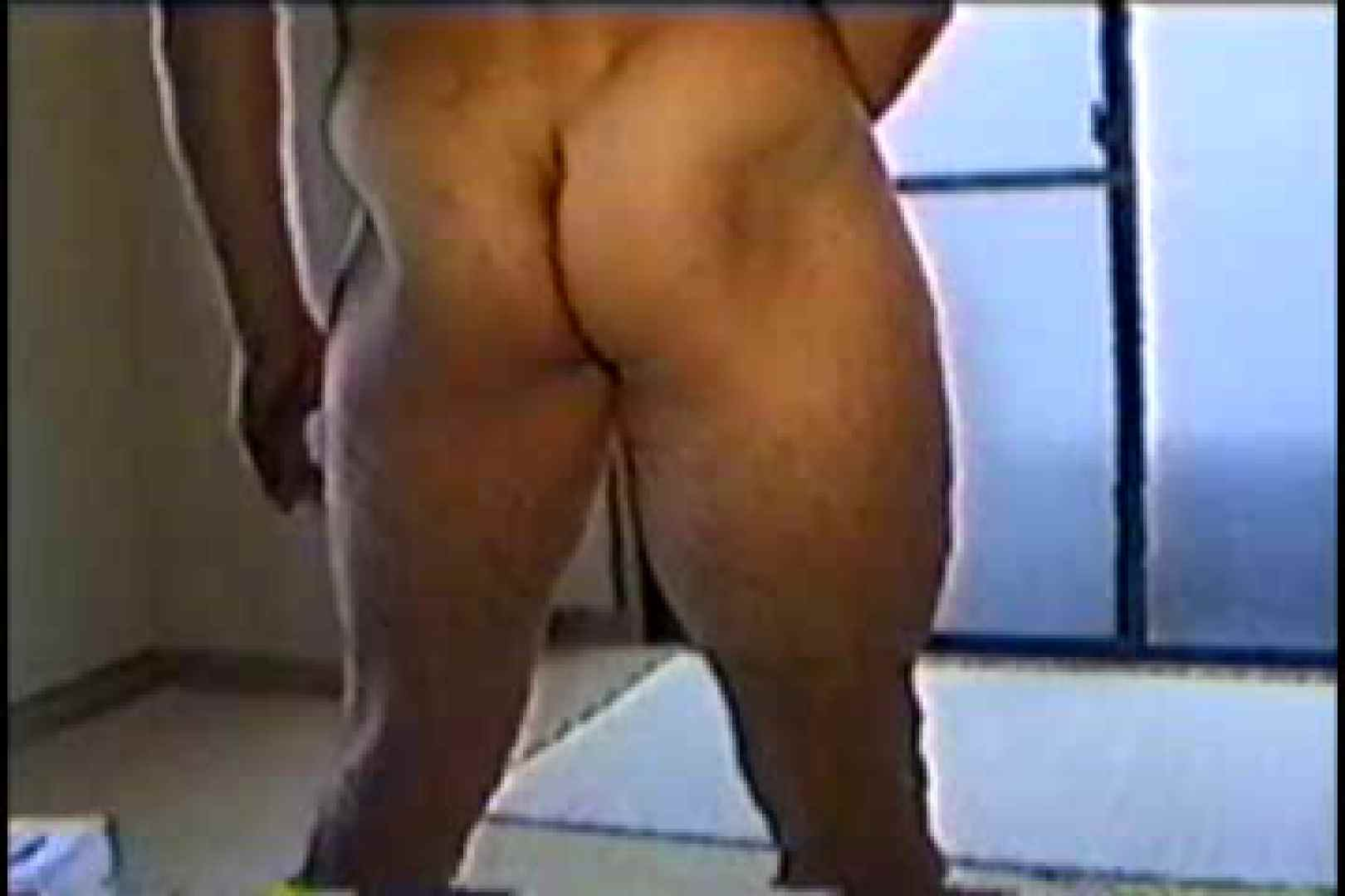 『ノンケ・スポーツマンシップとは・・・! ! 』 第3戦 マッチョ   ゲイの裸  95枚 15