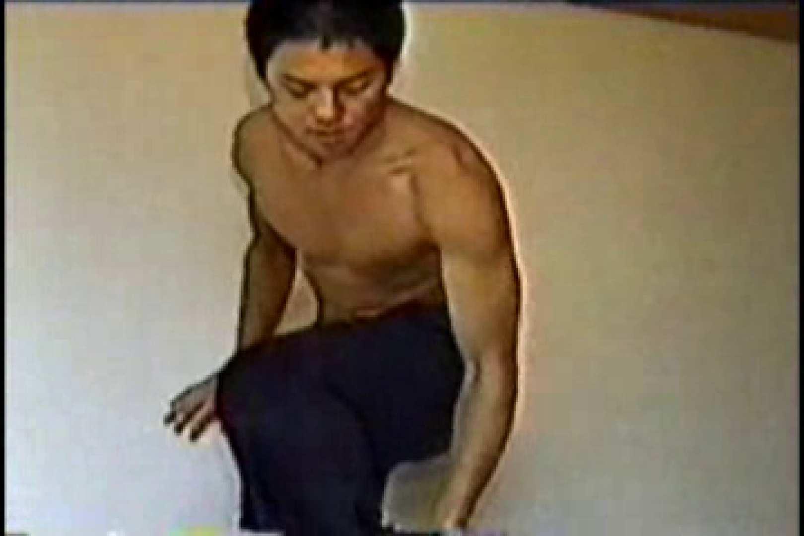 『ノンケ・スポーツマンシップとは・・・! ! 』 第3戦 肉 ゲイ射精画像 95枚 39
