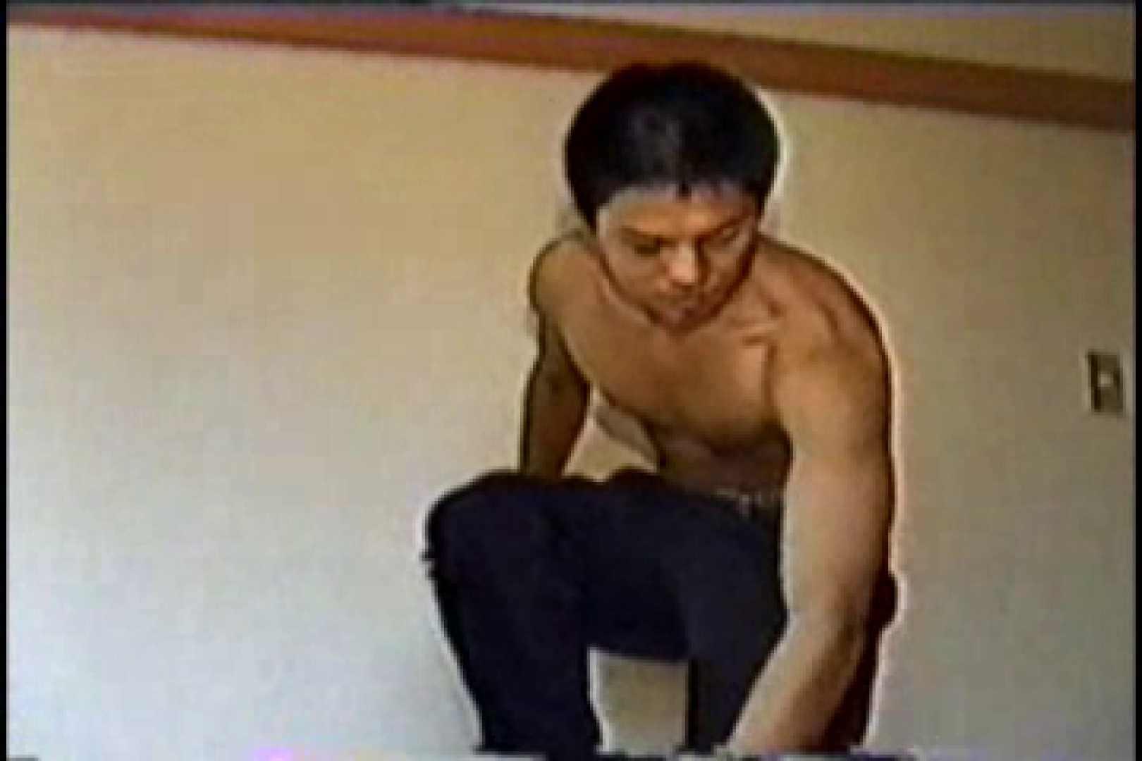 『ノンケ・スポーツマンシップとは・・・! ! 』 第3戦 体育会系のゲイ達 Guyエロ画像 95枚 40
