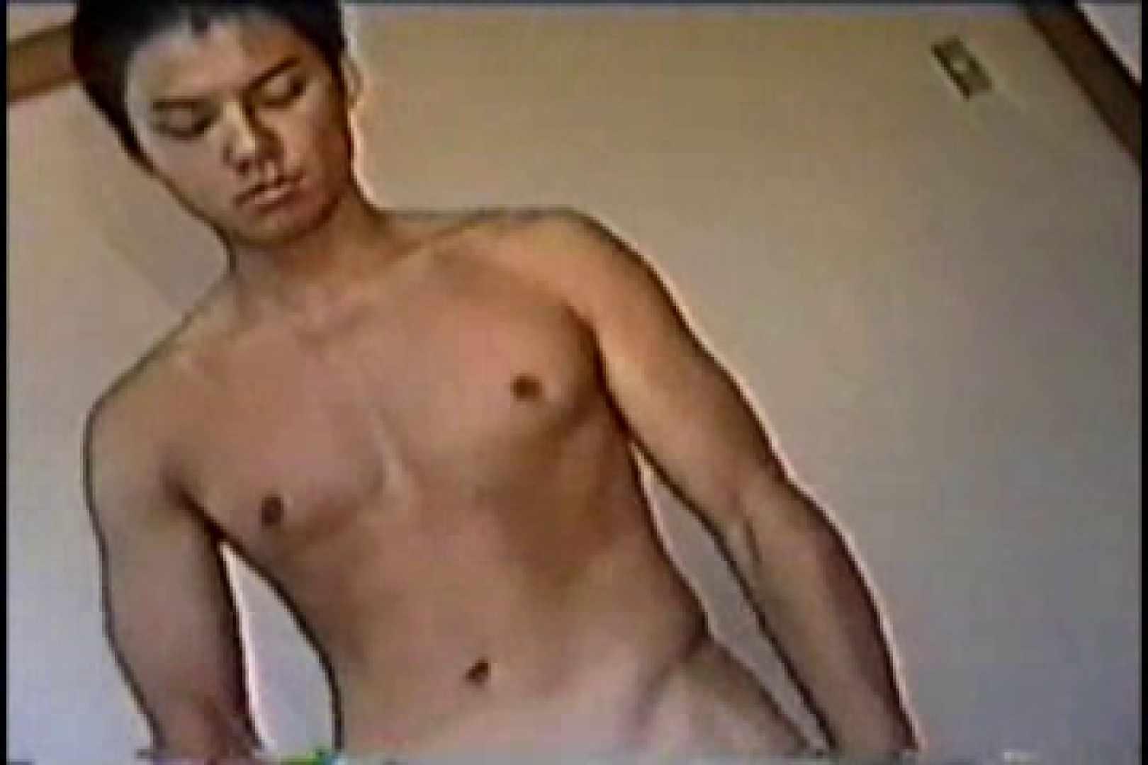 『ノンケ・スポーツマンシップとは・・・! ! 』 第3戦 ゲイのオナニー映像 ゲイ丸見え画像 95枚 93