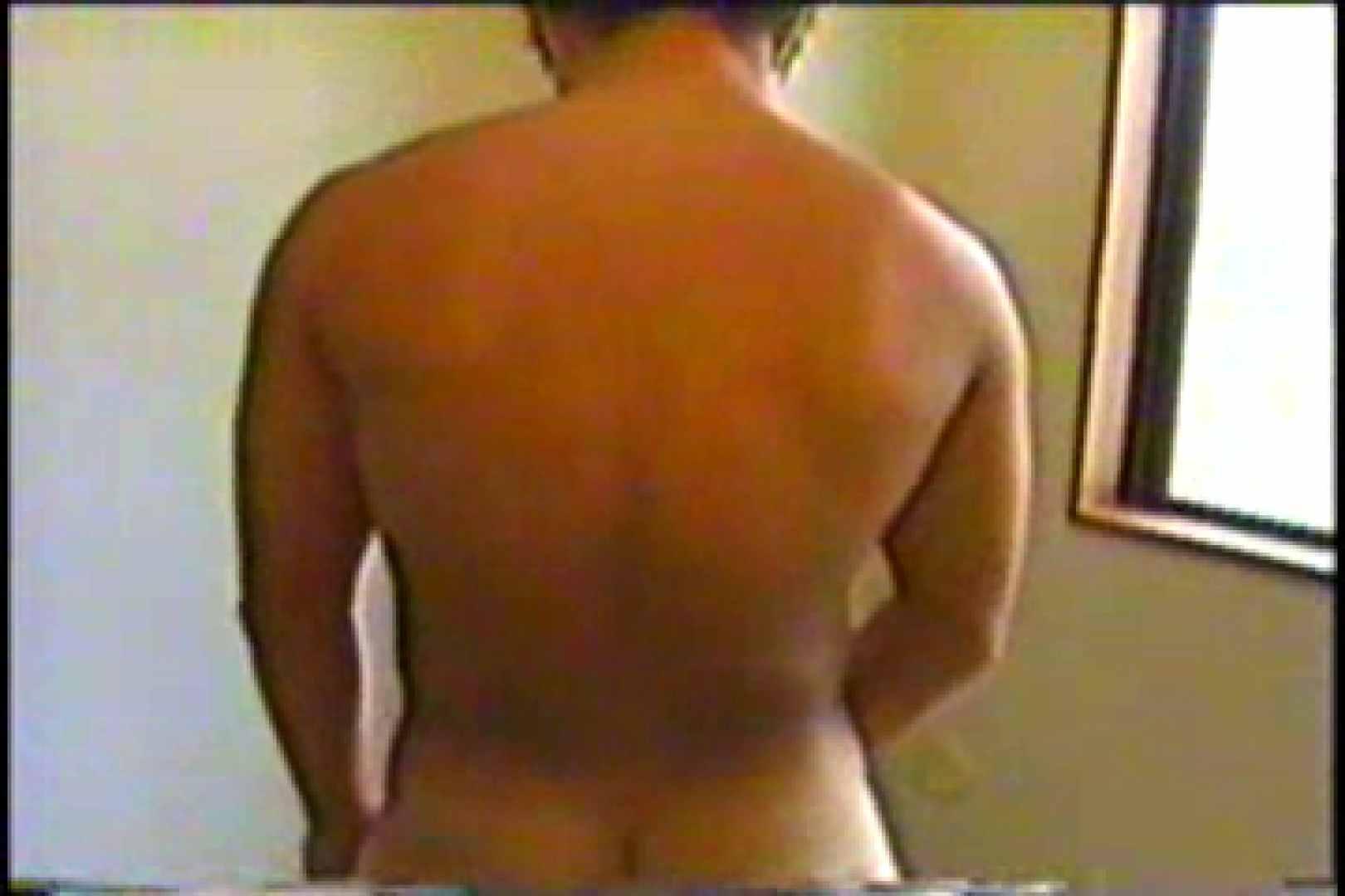 『ノンケ・スポーツマンシップとは・・・! ! 』 第4戦 ゲイの裸  94枚 77