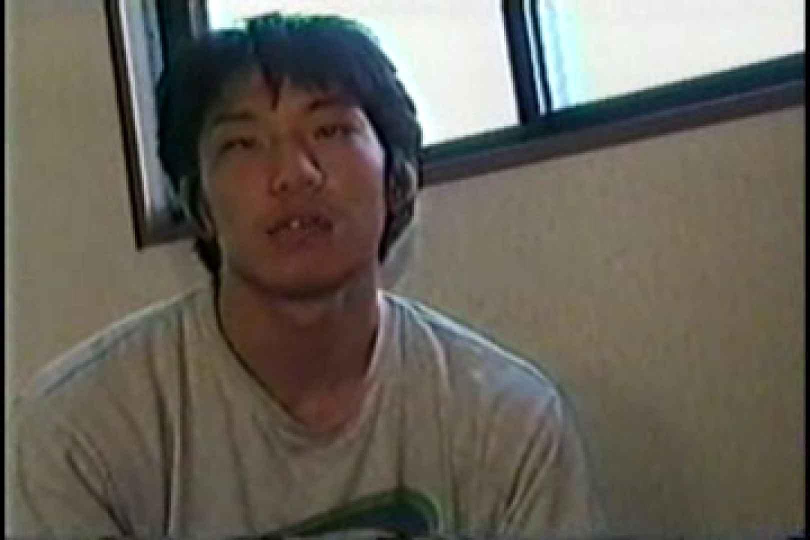 『ノンケ・スポーツマンシップとは・・・! ! 』 第6戦 ゲイのオナニー映像 ゲイエロ動画 95枚 2
