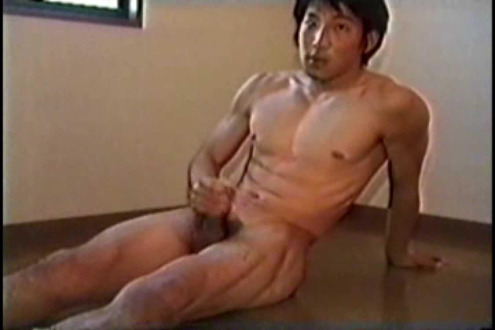 『ノンケ・スポーツマンシップとは・・・! ! 』 第6戦 肉   ゲイの裸  95枚 15