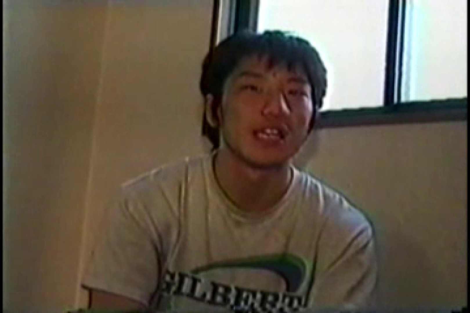 『ノンケ・スポーツマンシップとは・・・! ! 』 第6戦 ゲイのオナニー映像 ゲイエロ動画 95枚 30