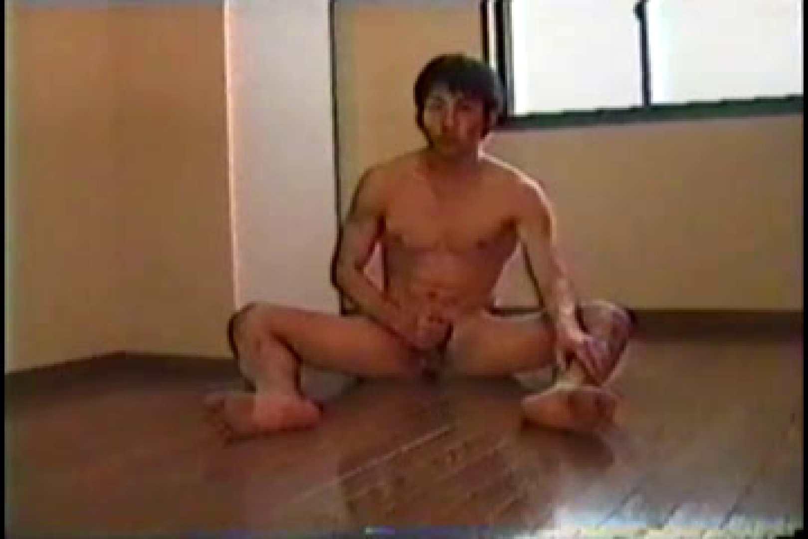 『ノンケ・スポーツマンシップとは・・・! ! 』 第6戦 ゲイのオナニー映像 ゲイエロ動画 95枚 86