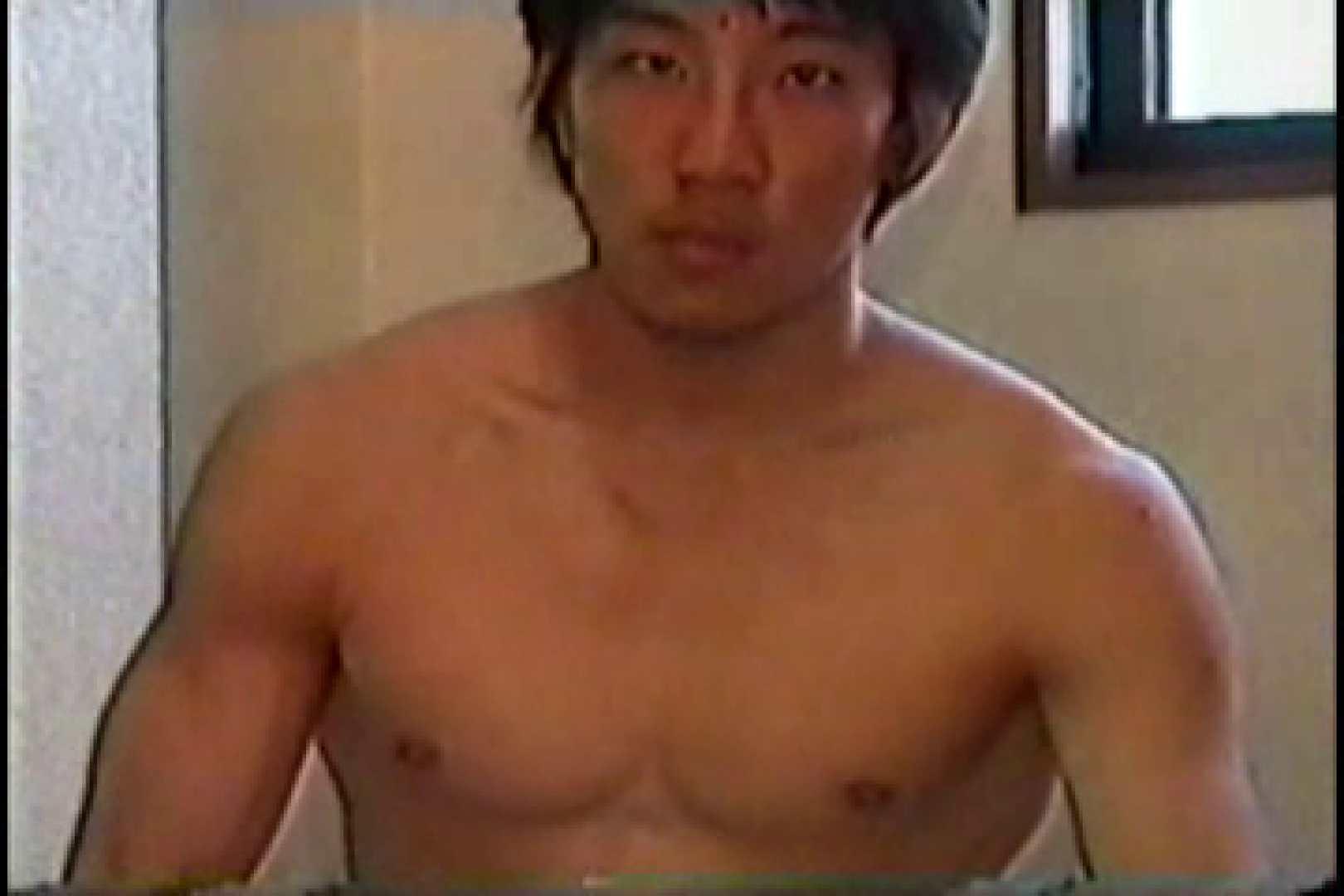 『ノンケ・スポーツマンシップとは・・・! ! 』 第6戦 肉  95枚 91