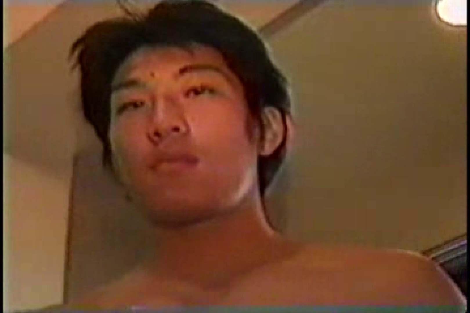 『ノンケ・スポーツマンシップとは・・・! ! 』 第6戦 ゲイのオナニー映像 ゲイエロ動画 95枚 93