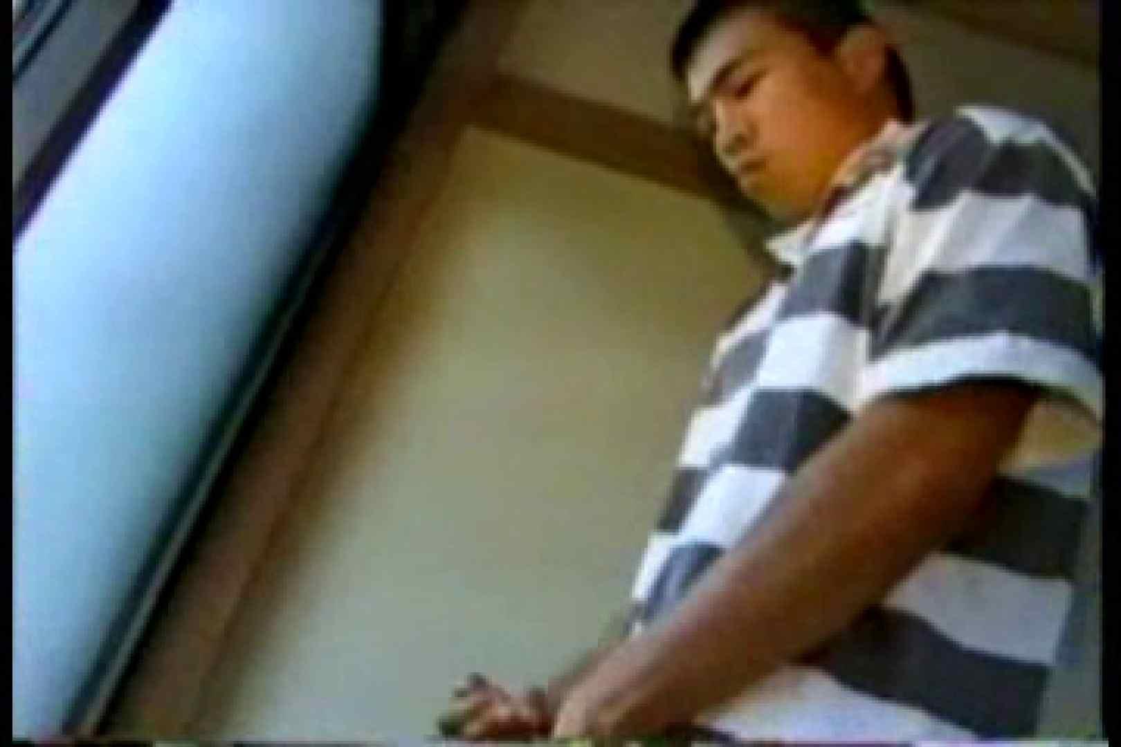 『ノンケ・スポーツマンシップとは・・・! ! 』 第8戦 ゲイのオナニー映像 ゲイエロ画像 106枚 9