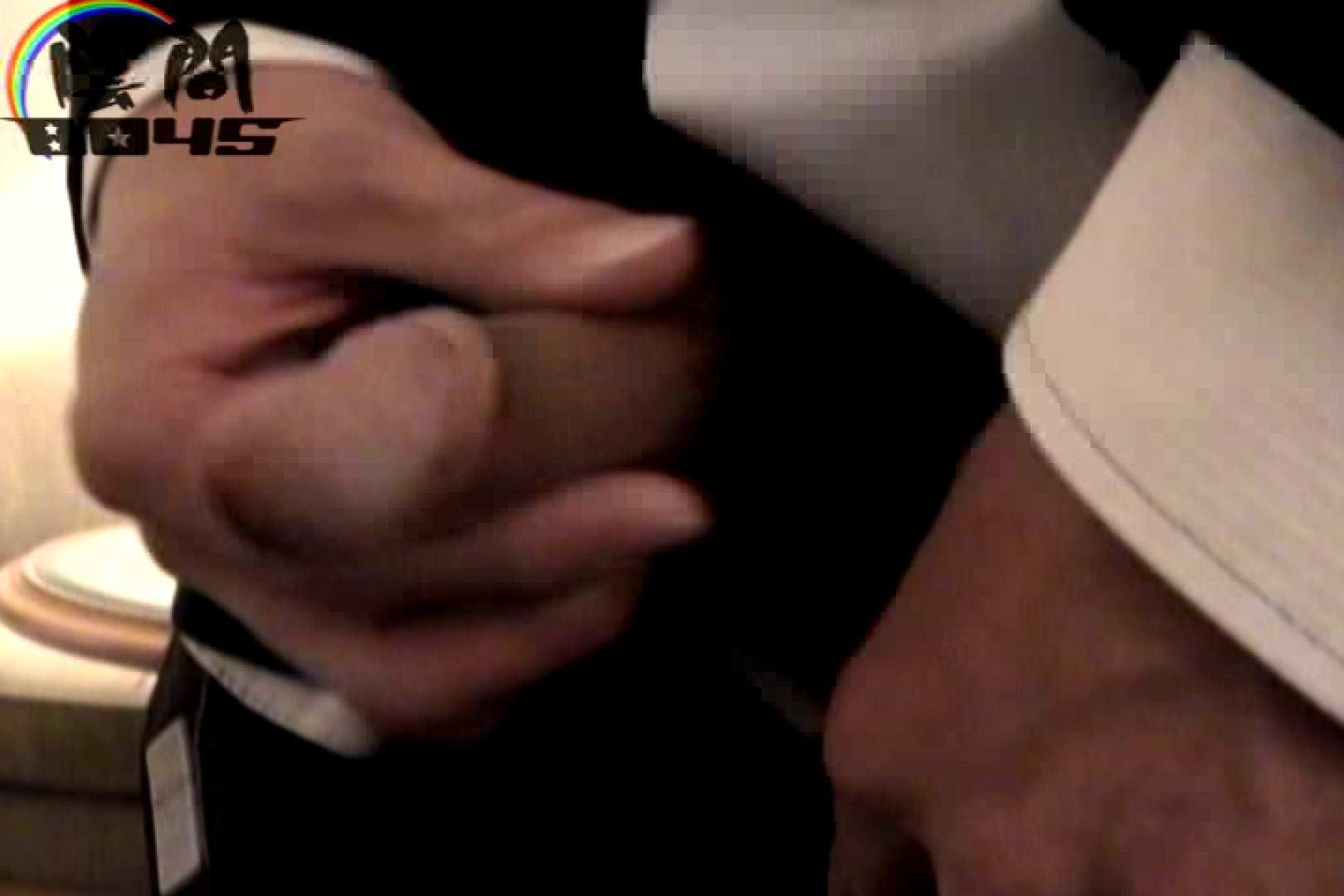 陰間BOYS~IKEMEN Interview~01  フェラ天国 ゲイ無修正画像 105枚 59