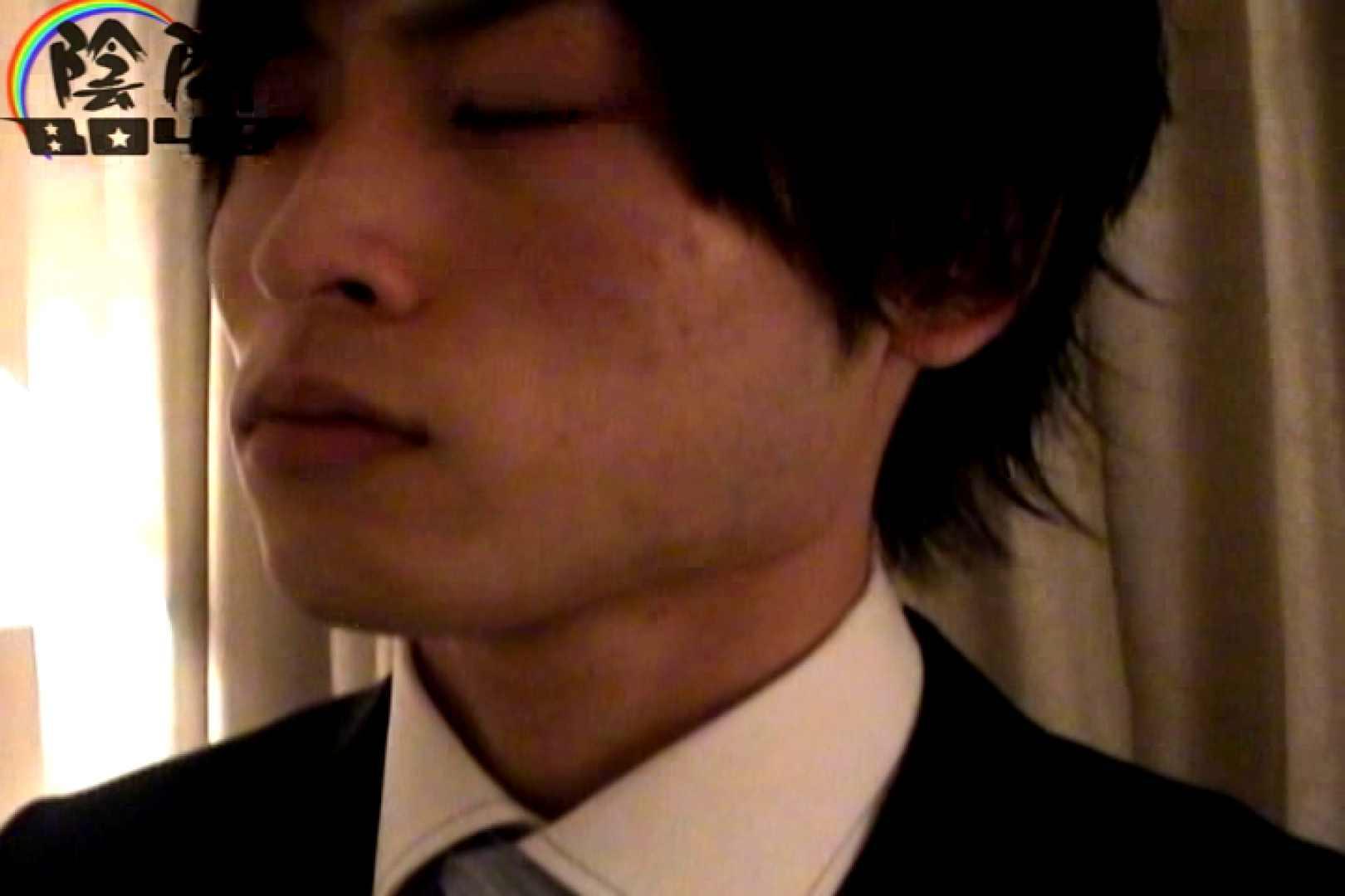 陰間BOYS~IKEMEN Interview~01  ノンケ君達の・・ 尻マンコ画像 105枚 60