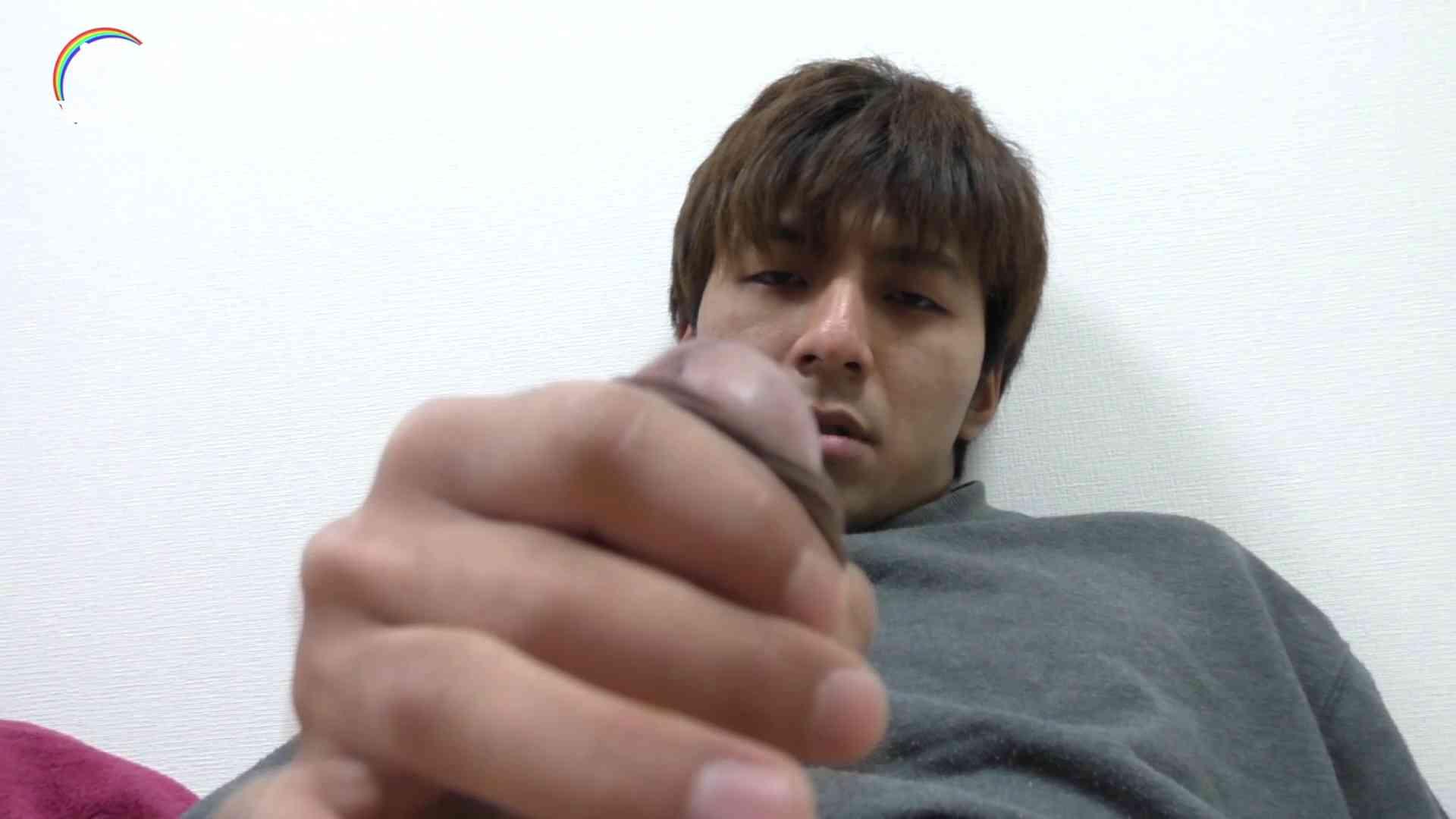 アナルは決して眠らない No.01 ゲイのオナニー映像 ゲイ精子画像 78枚 6