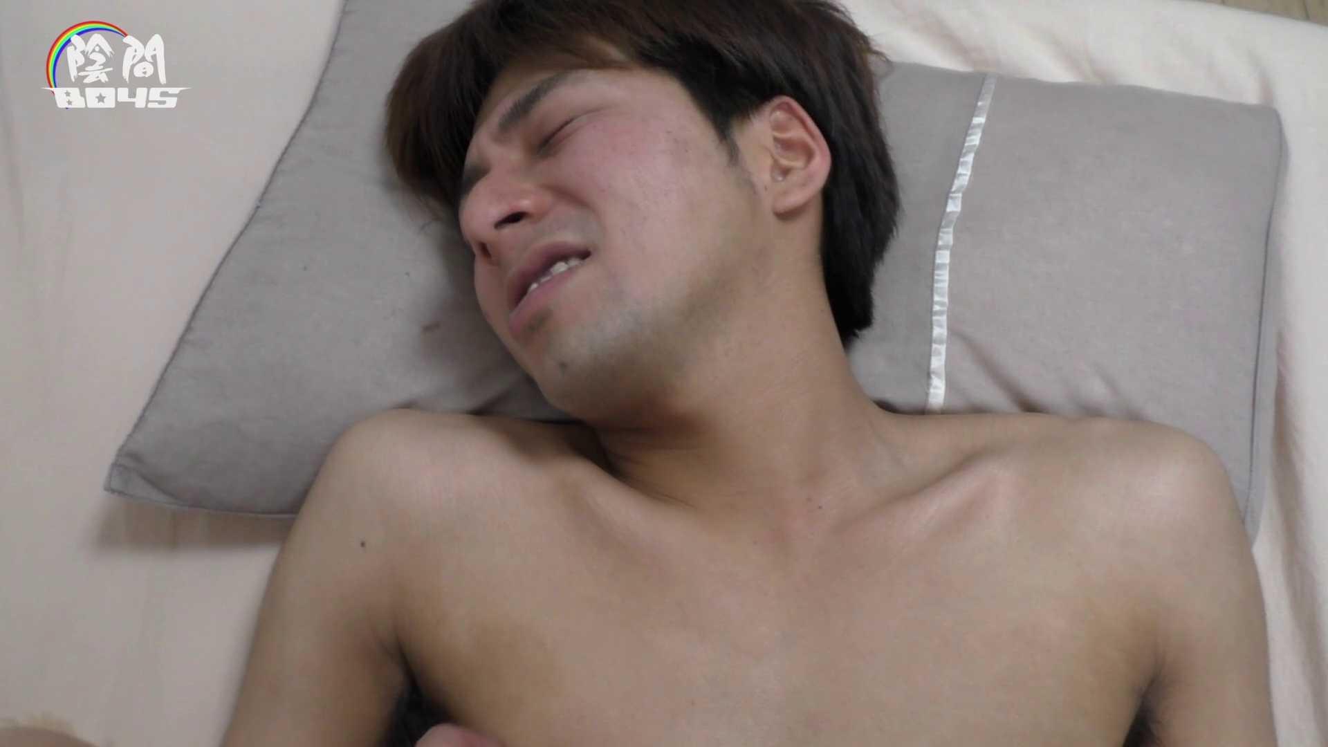 アナルは決して眠らない No.06 ゲイのオナニー映像  62枚 12