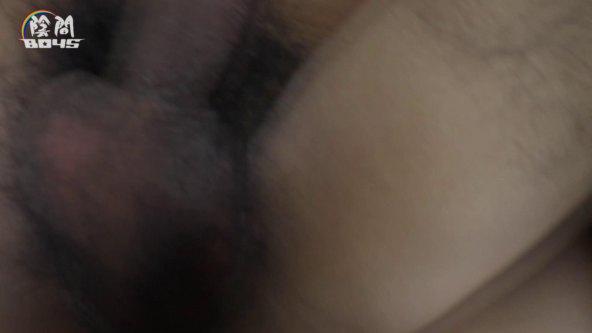 アナルは決して眠らない No.06 ゲイのオナニー映像  62枚 36