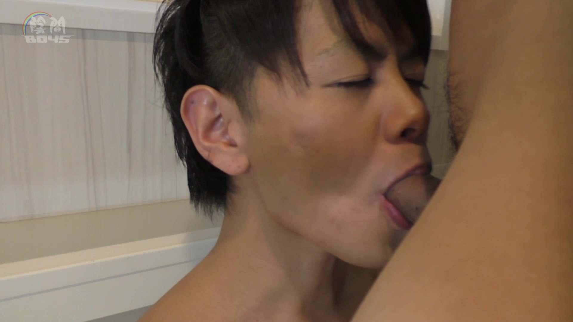 キャバクラの仕事はアナルから6  ~アナルの囁き~Vol.01 ザーメン ゲイ無修正ビデオ画像 74枚 23