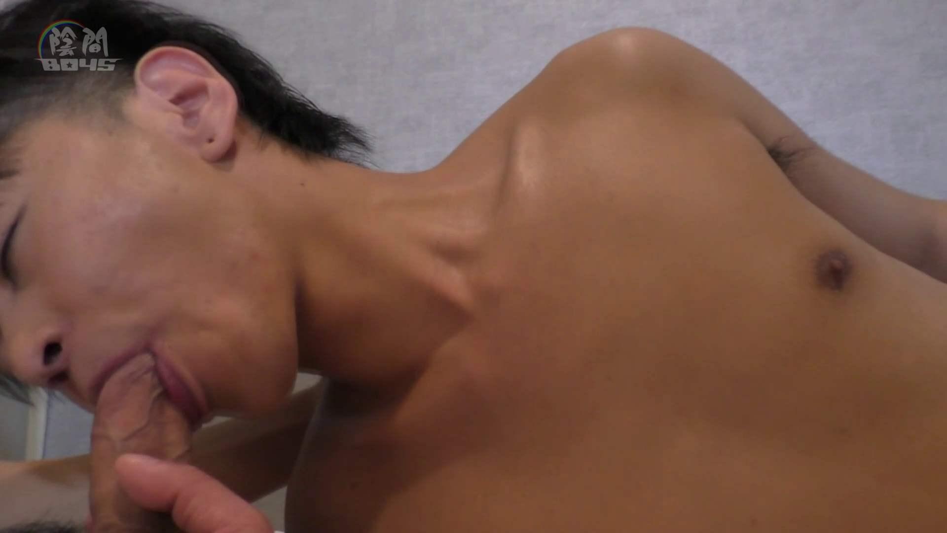 キャバクラの仕事はアナルから6  ~アナルの囁き~Vol.01 フェラ天国 ゲイエロ動画紹介 74枚 46