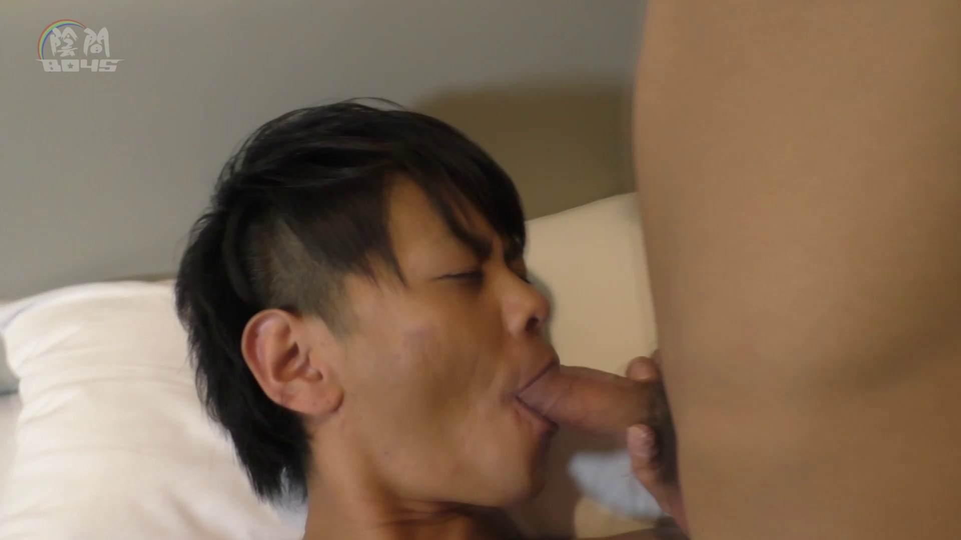 キャバクラの仕事はアナルから6  ~アナルの囁き~Vol.01 ザーメン ゲイ無修正ビデオ画像 74枚 71