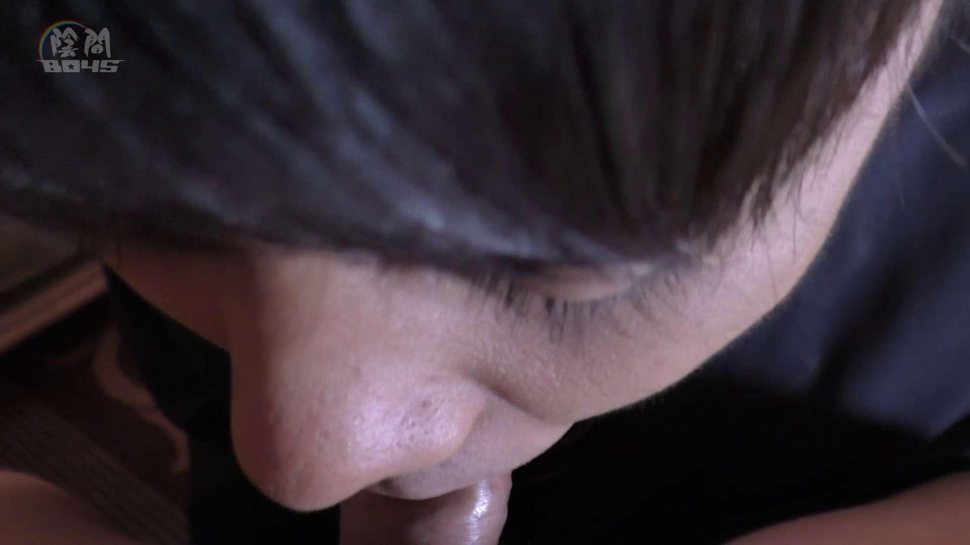 キャバクラの仕事はアナルから6  ~アナルの囁き~Vol.03 ザーメン ゲイエロ画像 100枚 47