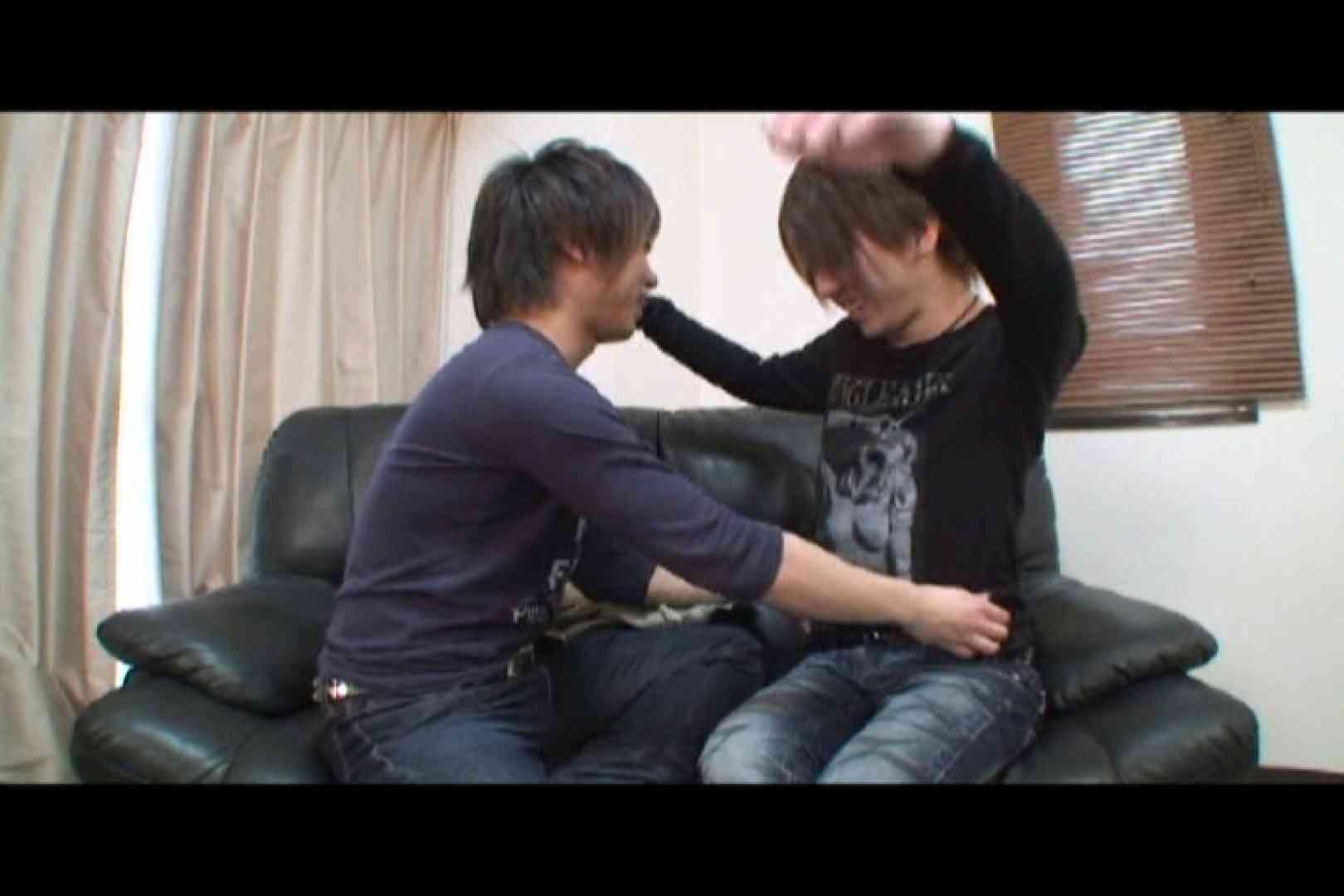 コンビネーションBoys!vol.01 エッチ ゲイ精子画像 89枚 54