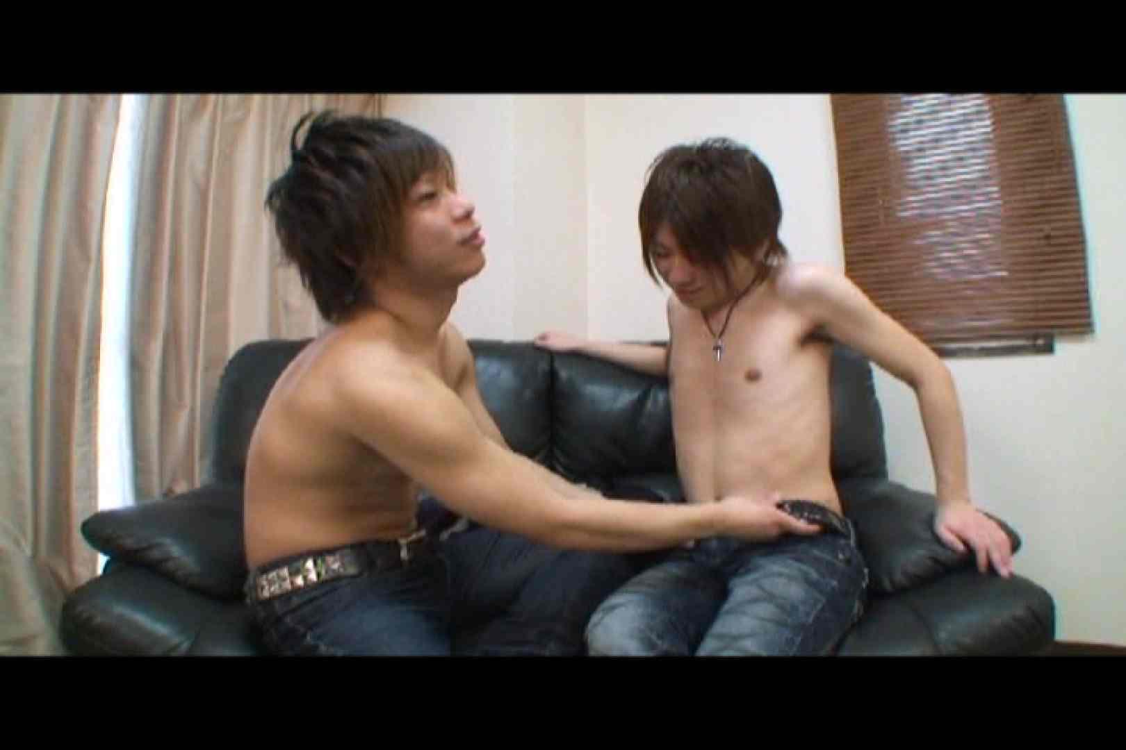 コンビネーションBoys!vol.01 イケメンたち ゲイエロ動画 89枚 58