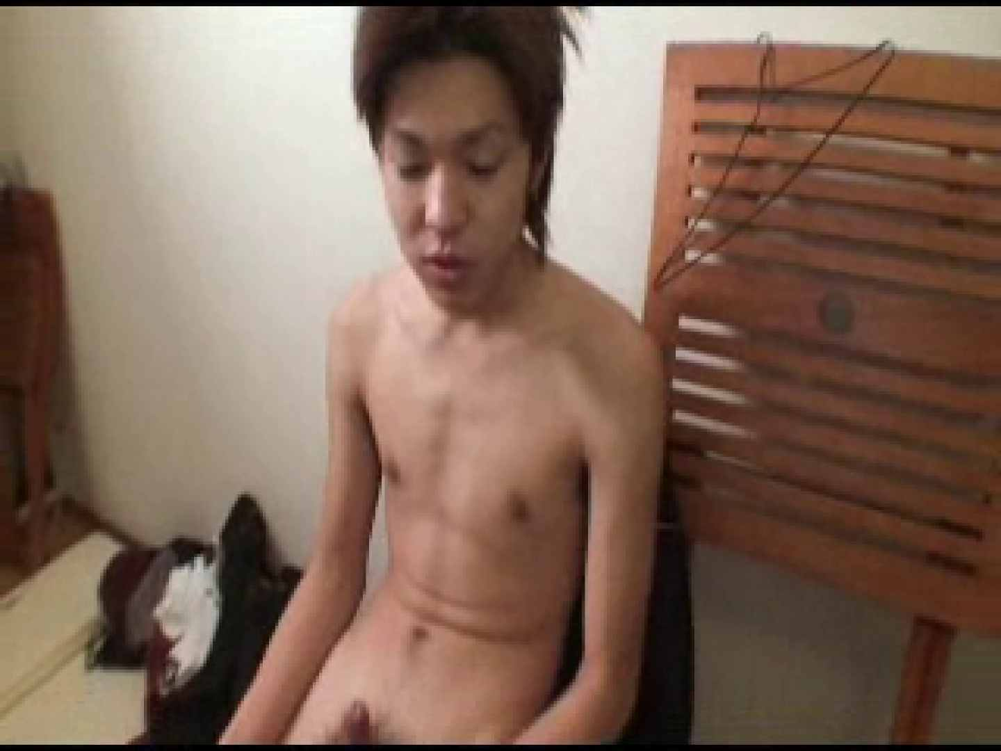 Do you like masturbation ?vol.12 ノンケ君達の・・  85枚 18