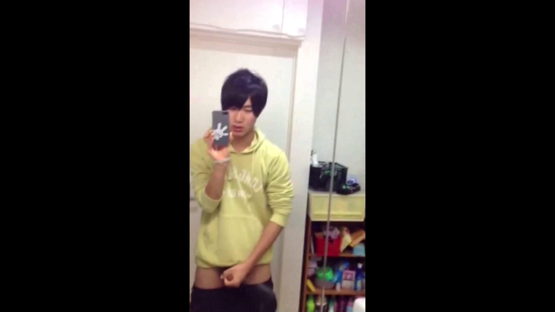 ぎゃんかわ男子のはれんちオナニー vol.07 ゲイのオナニー映像 | 男祭り  57枚 39